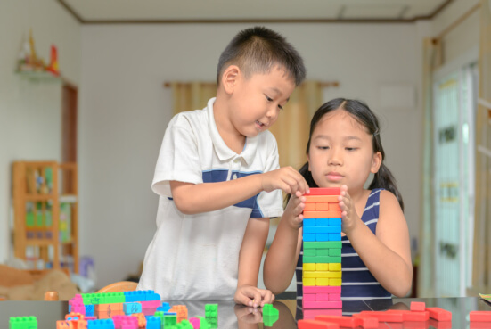 Building Blocks: Are These Just Toys or Educational Items?