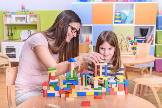 Fostering Your Child's Creativity