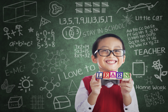 Reasons Why Your Child Learn a New Language