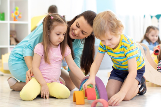 Developing Social and Emotional Growth of Your Child